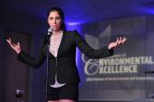 10 sarah silverman on stage