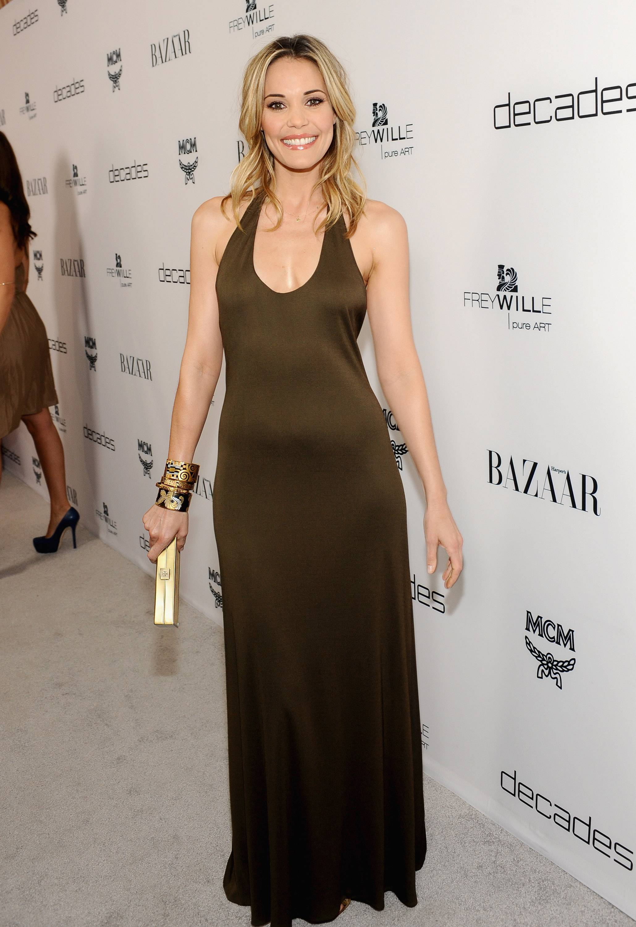 Harper's BAZAAR Celebrates The Launch Of Bravo TV's