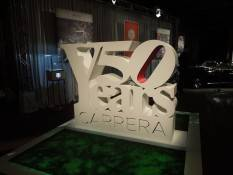 50 Years of TAG Heuer Carrera