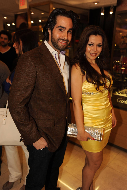Daniel Ojeda & Raquel Lisboa3