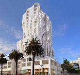 Frank Gehry-Designed Project Debated in Santa Monica