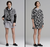 Thakoon Panichgul's Spring Collection will Pop up at Satine for  Limited Time