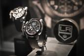 LAKings_Graham_WestimeEvent - LA Kings Chronofighter