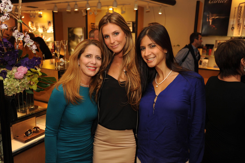 Lorena Gomez, Elaine Spottswood, & Mariana Romero1