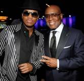 Haute Scene : Clive Davis and The Recording Academy Host Pre-Grammy Gala Grammy ® Gala