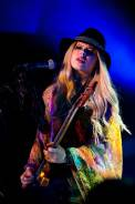 Photos: Orianthi Performs at Vinyl
