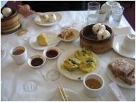 Top 5 Restaurants For Dim Sum in Chicago