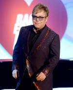 Haute Event: Elton John Performs at Nancy Davis' Race to Erase MS Gala