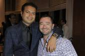 Haute 100 Dinner by Haute Living magazine Miami