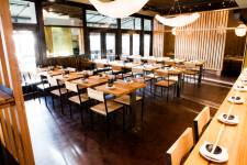 Bamboo Dining Room(2)