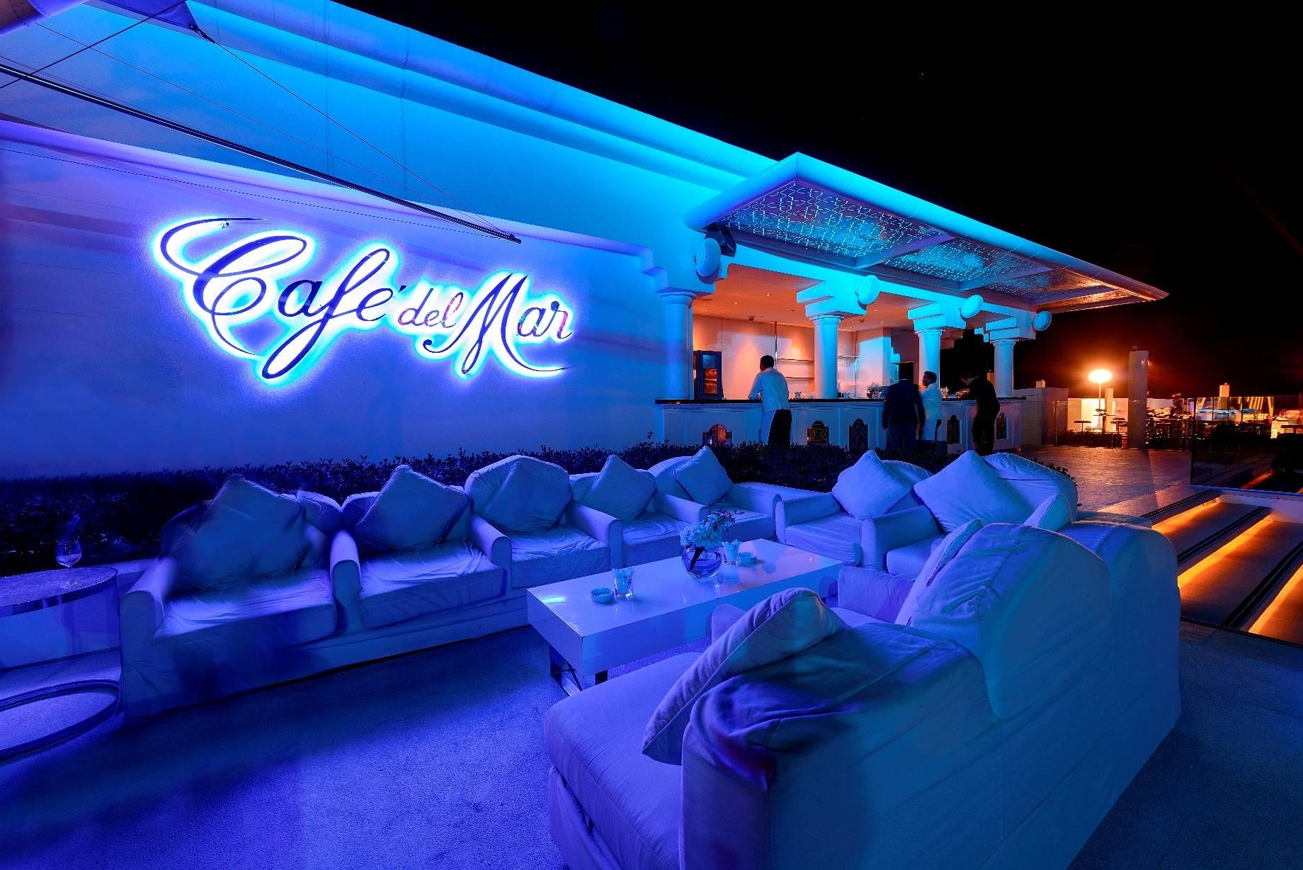 Cafe Del Mar Hotel Ibiza