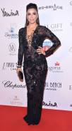 Haute 100 LA Update: Eva Longoria Hosts the Global Gift Gala in Cannes