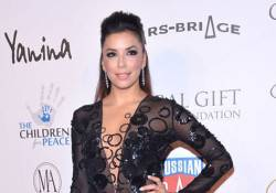 Eva-Longoria-Yanina-Emilio-Pucci-Global-Gift-Gala-2013-After-Party