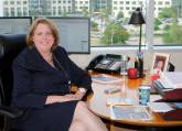 What's On My Desk: Flexjet President Deanna White