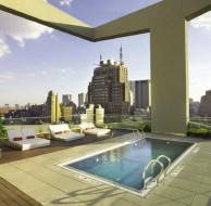 Top 5 Hotel Pools In New York