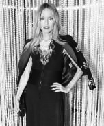 Haute 100 LA Update: Rachel Zoe Joins Save the Children as an Artist Ambassador