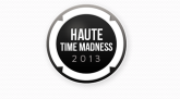 Haute Time Kicks Off Second Annual Timepiece Madness Competition