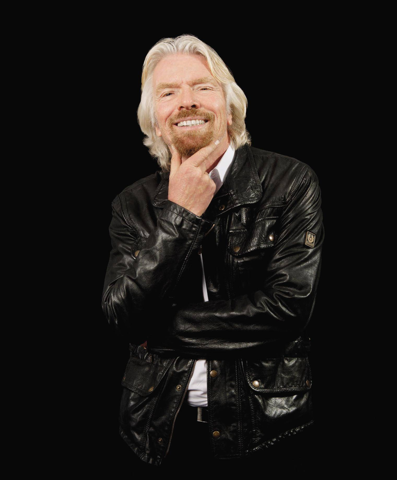 Sir Richard Branson 1