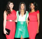 Fashion and Art Elite Come Out For Whitney Museum Art Party
