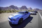 World Class Driving's Shelby GT500, Audi R8, Corvette Z06