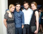 Kirsten Dunst and Kate Bosworth Celebrate Re-Issue of First Proenza Schouler Collection