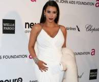 Haute 100 LA Update: Kim Kardashian Gives Birth to a Daughter