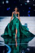 Photos: Miss USA Contestants Take Part in the Evening Gown and Bikini Preliminary Competitions
