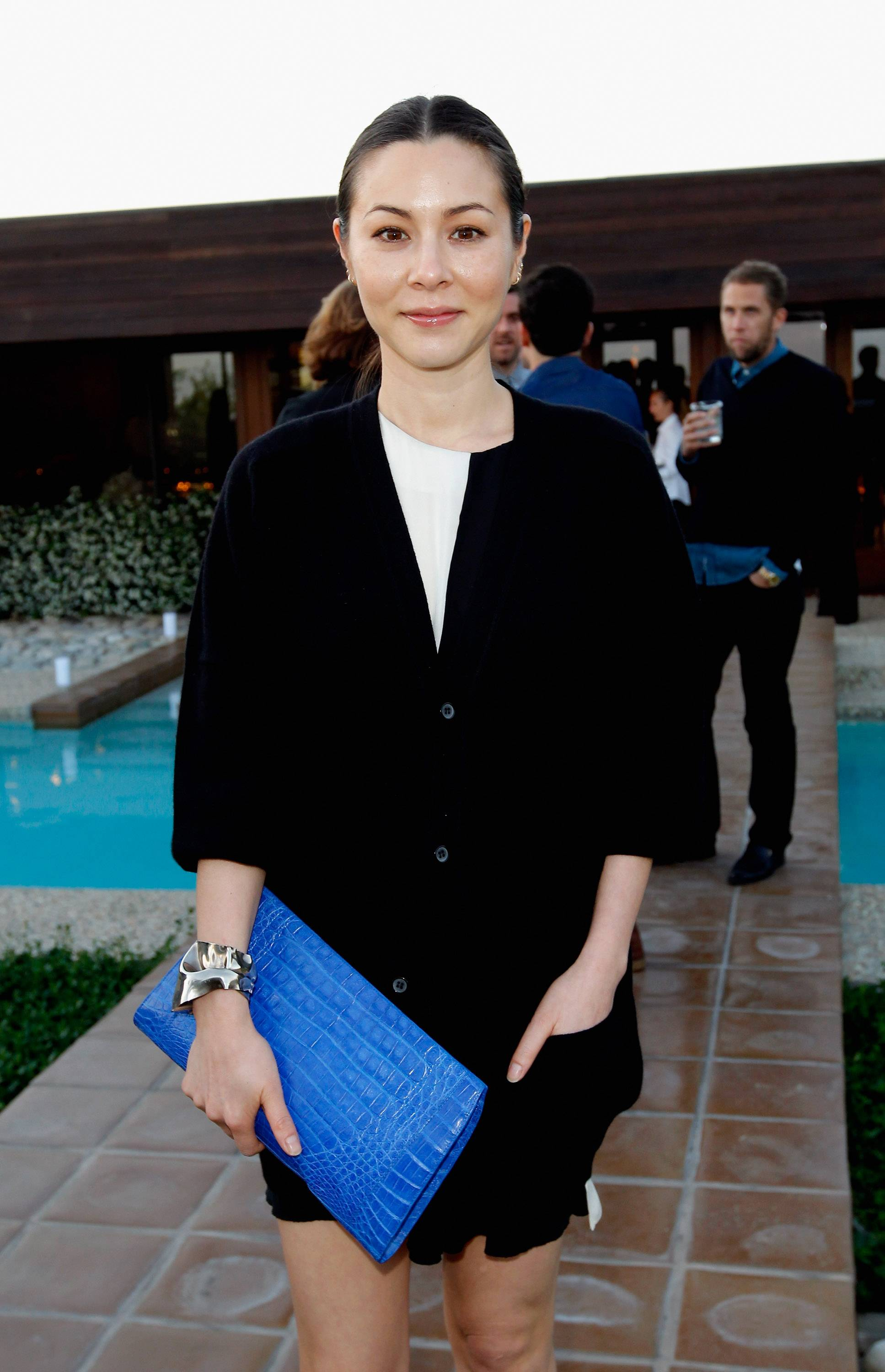 Barneys New York Hosts Dinner For Proenza Schouler In Los Angeles