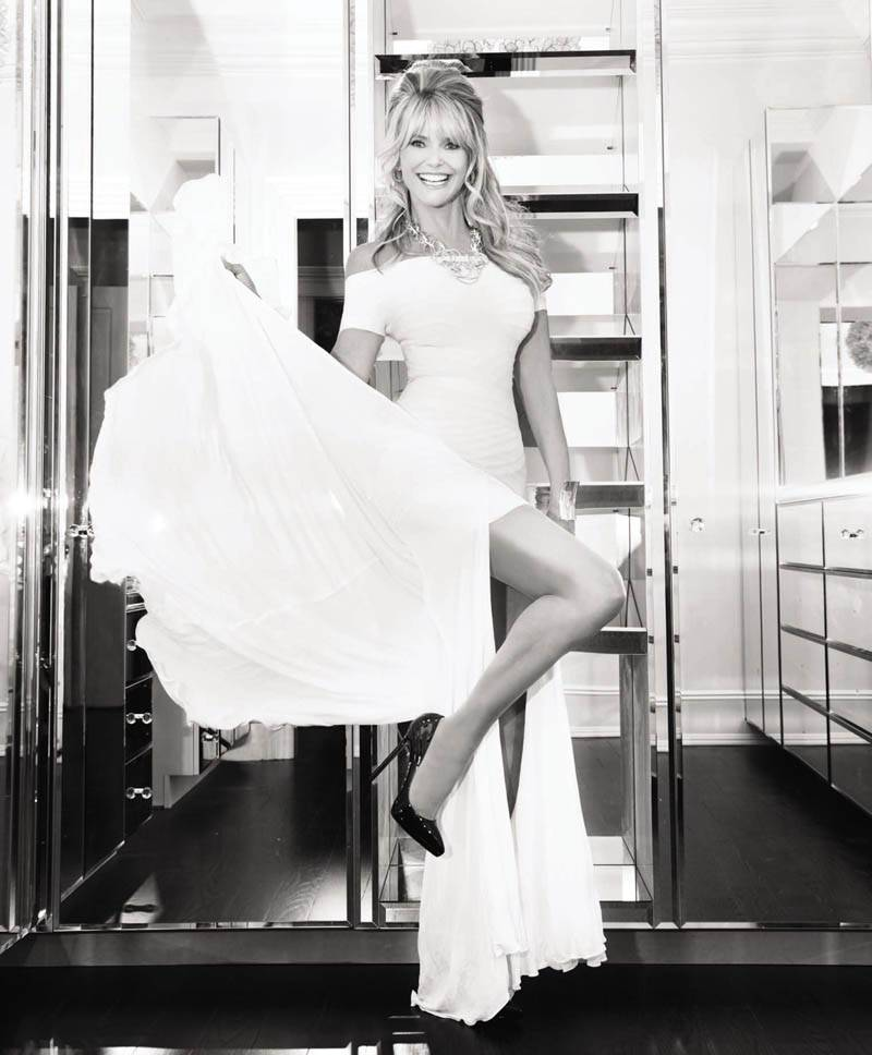 Christie Brinkley (2)