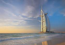 Copyright Burj Al Arab (0) Small