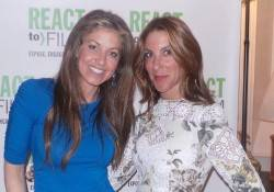 Dylan Lauren and Dori Cooperman