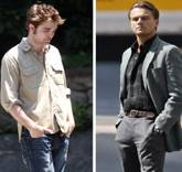 Leonardo DiCaprio Invites Friend Robert Pattinson to Miami Post Break Up