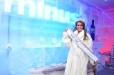 Celebrity Spotting: Newly Crowned Miss USA Cools Off at Minus5 Ice Bar