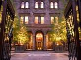 New York Palace Undergoes $140 Million Makeover