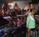 Haute Event: Miss USA Nana Meriwether and the Miss USA Contestants Party at Pure