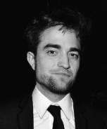 Haute 100 LA Update: Robert Pattinson New Face of Dior Homme