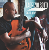 Haute Interview: Jazz Guitarist and Music Producer Fabrizio Sotti