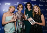 Max Mara Presents Women in Film's Crystal + Lucy Awards