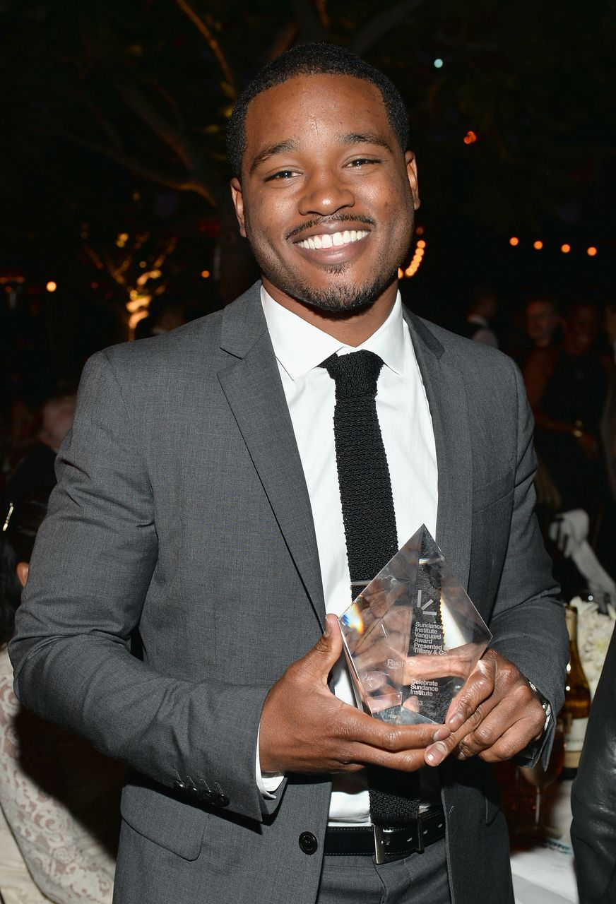 Vanguard Award Winner Ryan Coogler - Credit Alberto E. Rodriguez Getty Images