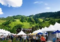 Cheers: Food & Wine Classic Starts in Aspen