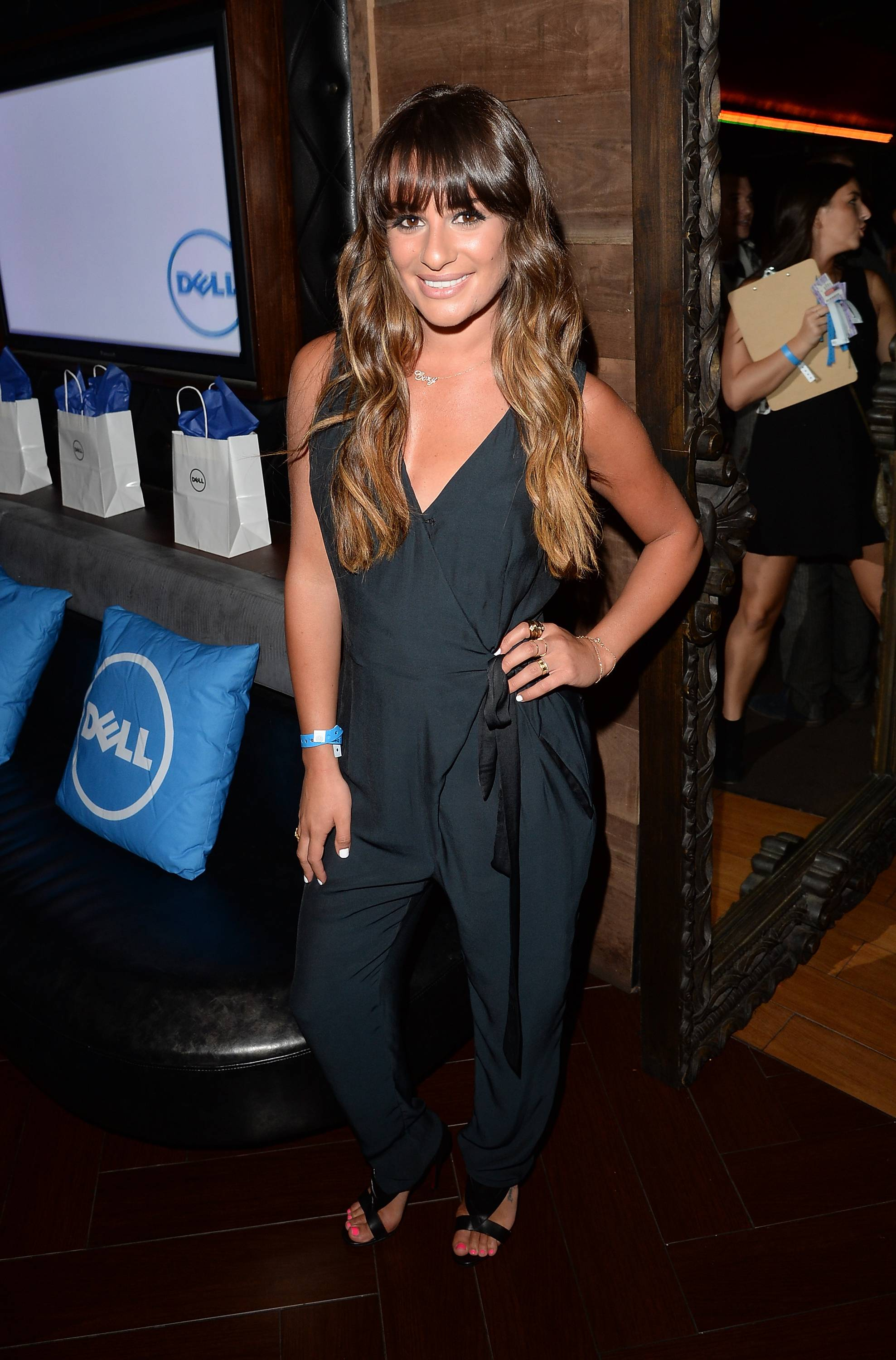 Dell Hosts Private Event At Hyde Lounge For Beyonce Concert