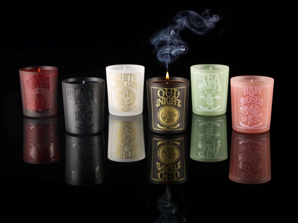 TWG Tea Scented Candles