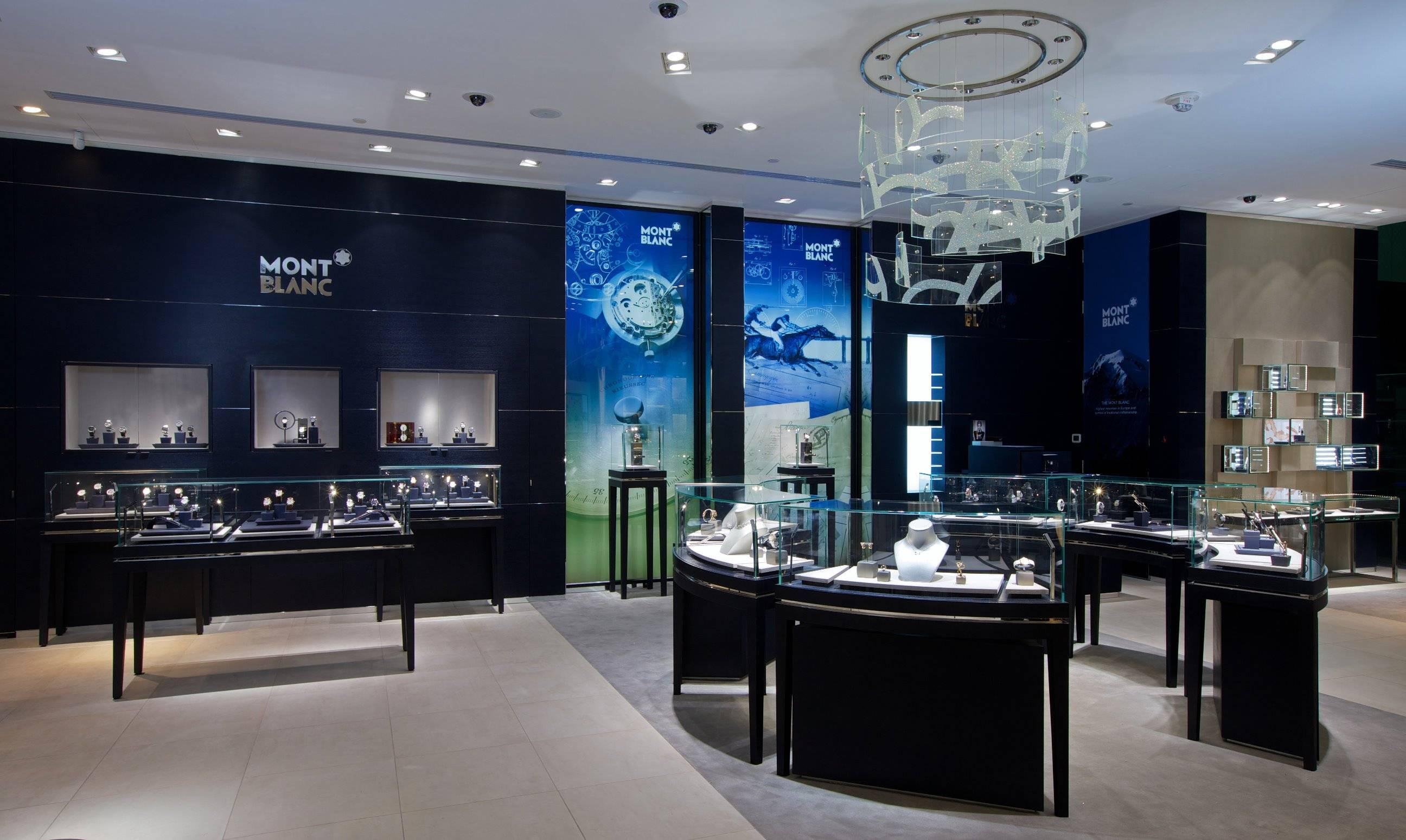 montblanc opens at the galleria on abu dhabi 39 s al maryah island haute living. Black Bedroom Furniture Sets. Home Design Ideas