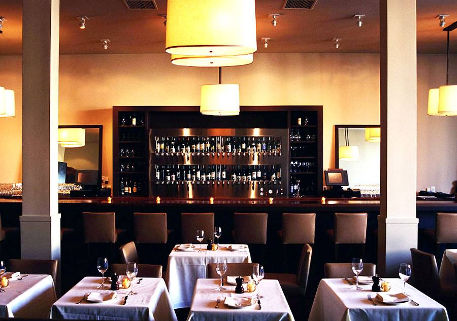 Best restaurants in los angeles discover l a 39 s top for Romantic restaurant san jose