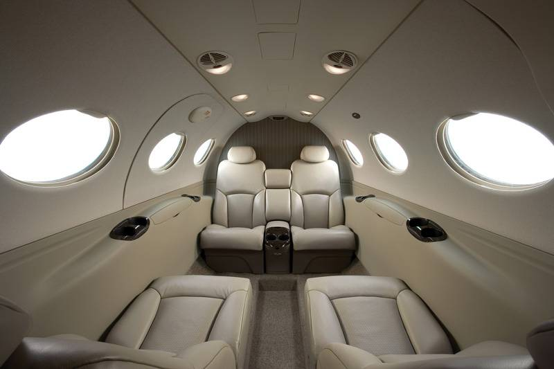 haute jet of the week cessna citation mustang haute living. Black Bedroom Furniture Sets. Home Design Ideas