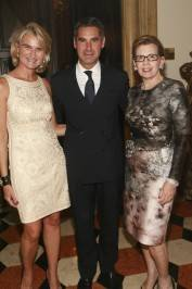 Vacheron Constantin and The American Friends of The Paris Opera Ballet Celebrate Benjamin Millepied