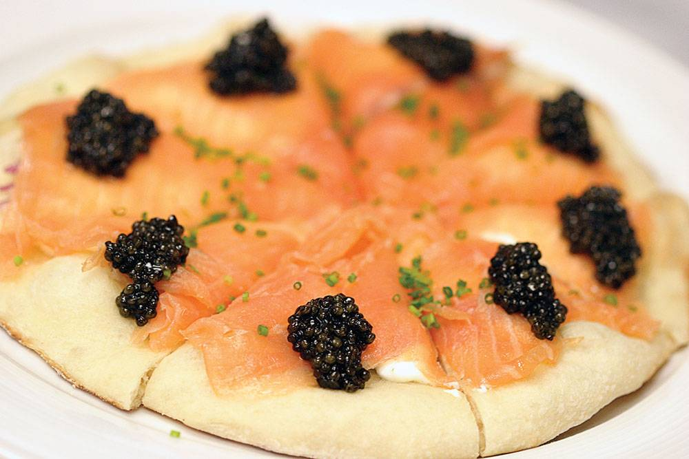 Spago,-Smoked-Salmon-Pizza