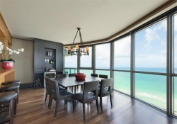 Setai Condo 3509 Lists for  Million