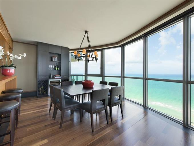 Setai Condo 3509 Lists for $15 Million