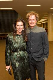 Sloan Barnett and Yves Behar